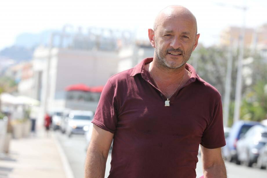 Fabrice Ceccherini a reçu 2484 films, au total, pour cette quatrième édition.