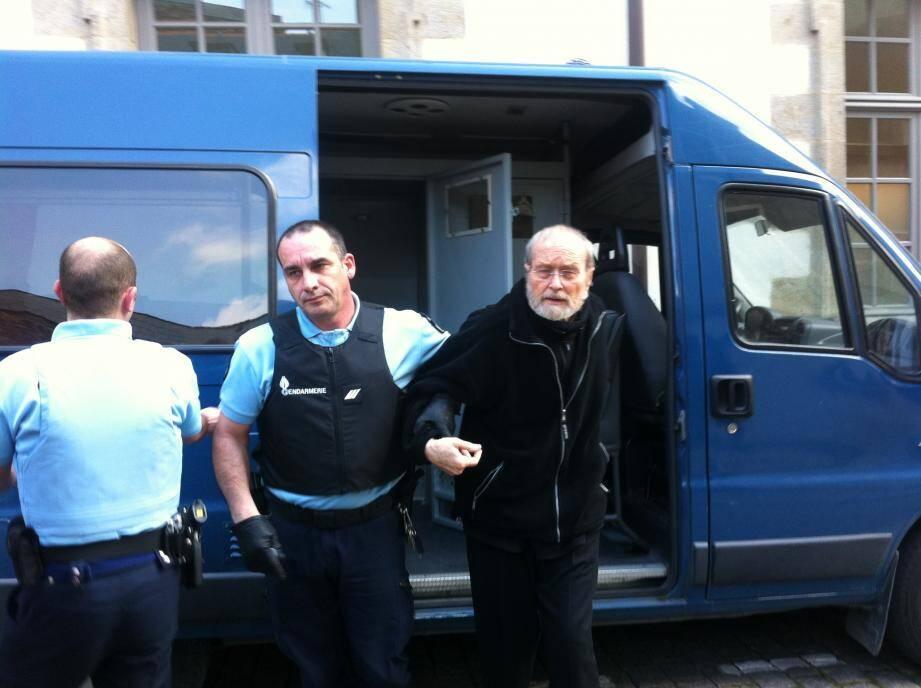 Lors de son 3e procès, en avril 2014 à Rennes, son propre fils avait mis Maurice Agnelet en cause.