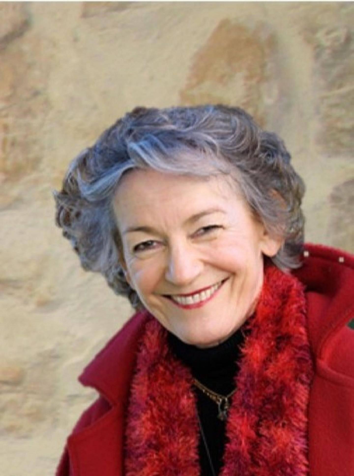Suzanne Hugon