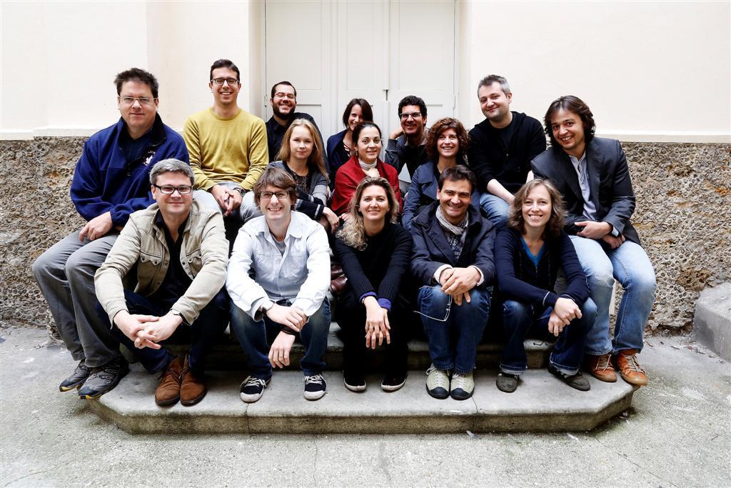 L'Ensemble Pulcinella