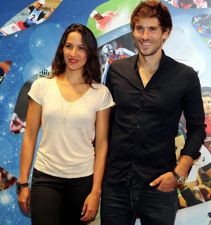 Les apnéistes Julie Gautier et Guillaume Néri récompensaient pour un de leur film.
