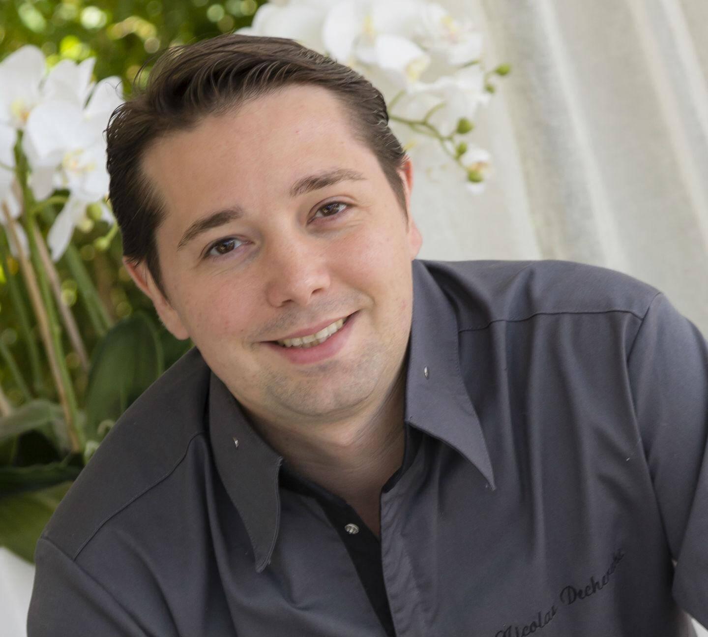 Nicolas Decherchi.