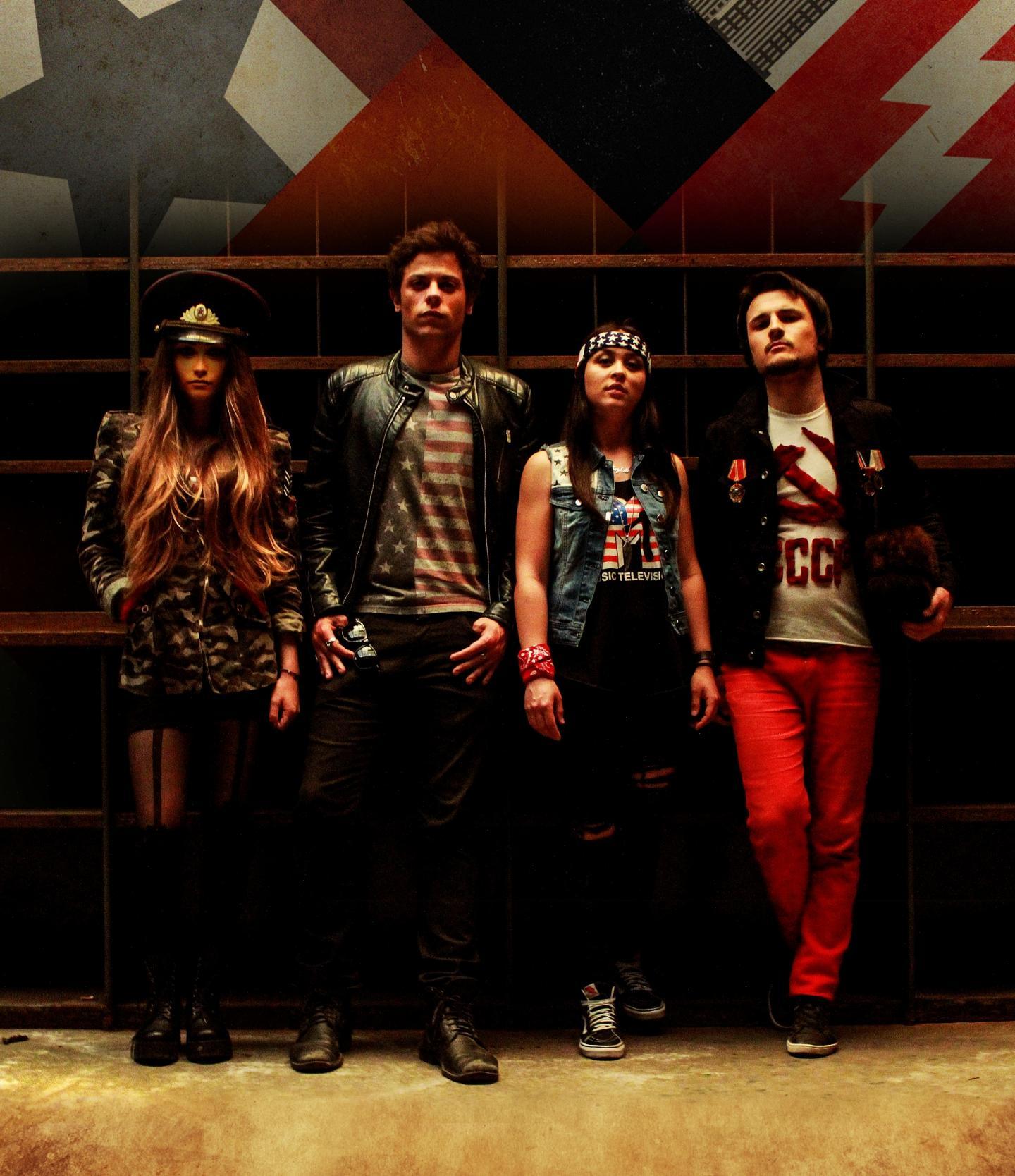 Le groupe «Miss América» partage l'affiche avec, notamment «No jazz».