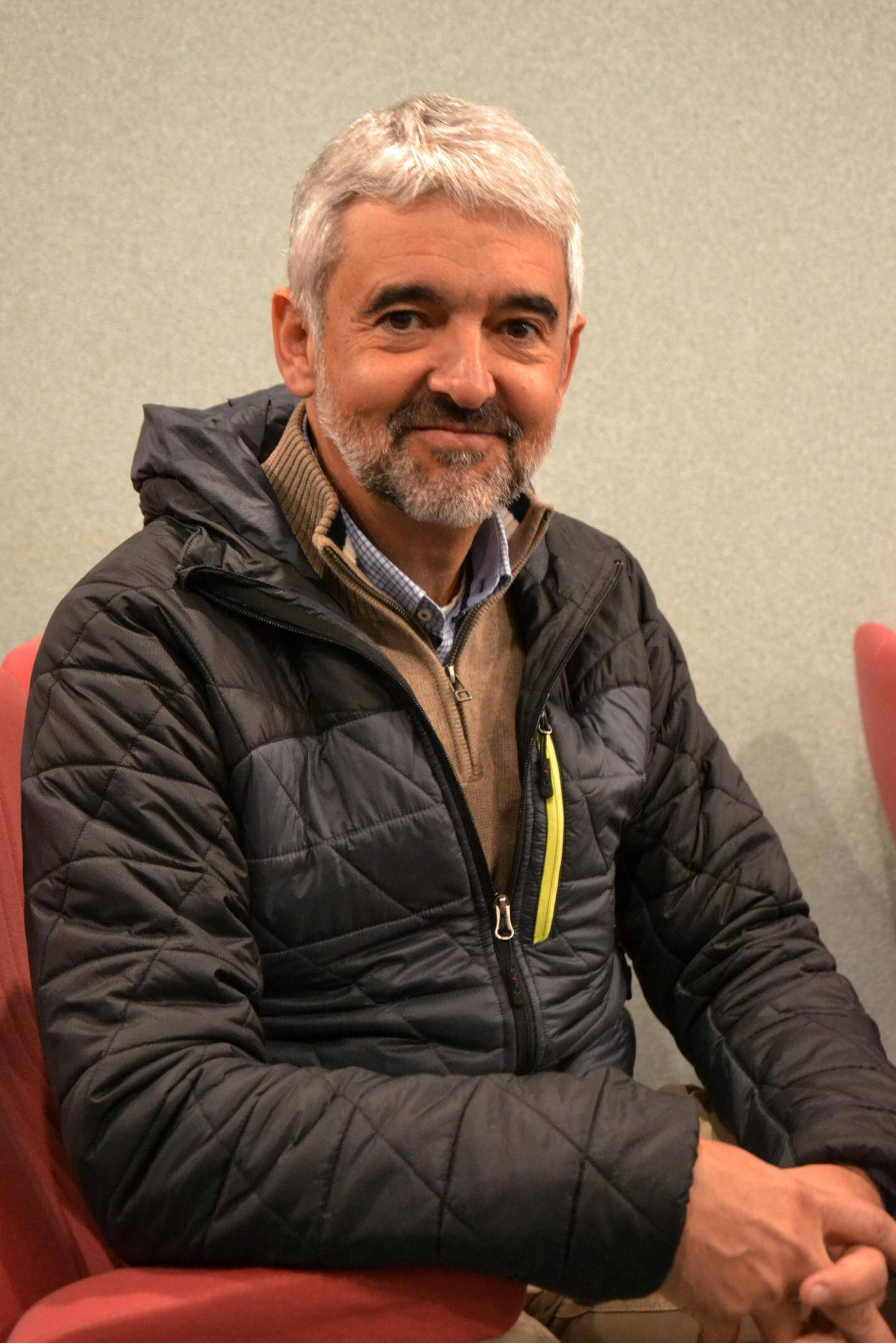 Jean-Marie Garbarino