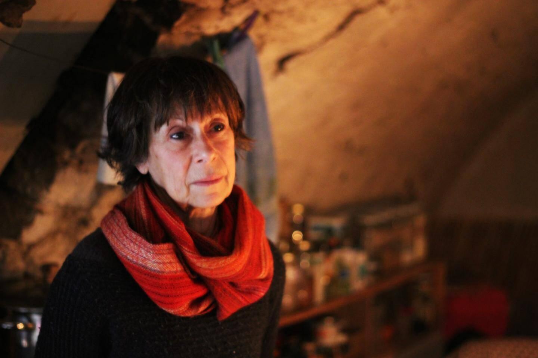 Anne-Marie est originaire du Var et vit à Savournon depuis 4 ans