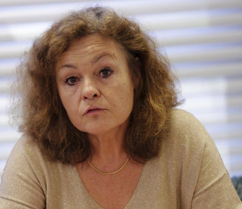 Marie-José Perez,Pôle Emploi.