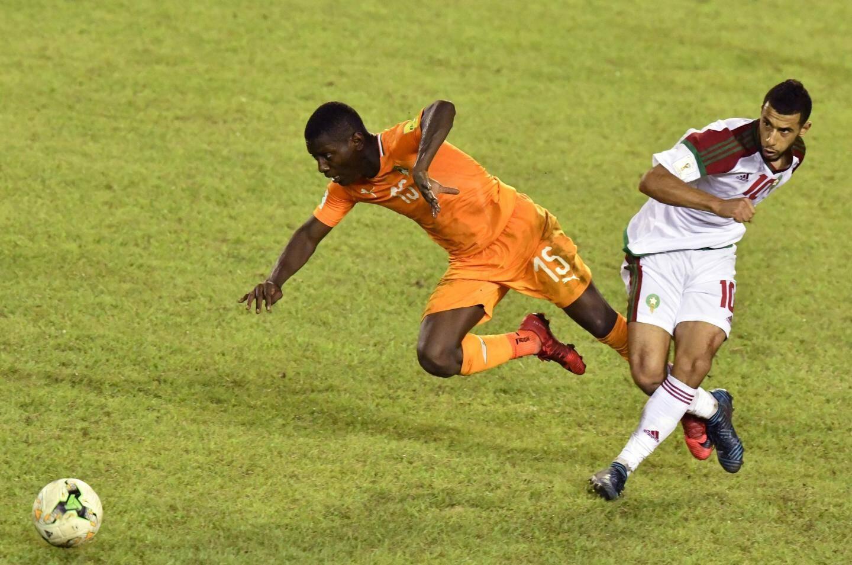 Le Marocain Younes Belhanda joue désormais à Galatasaray.