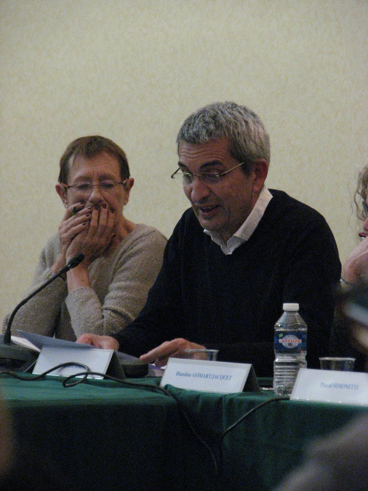Alain Decanis