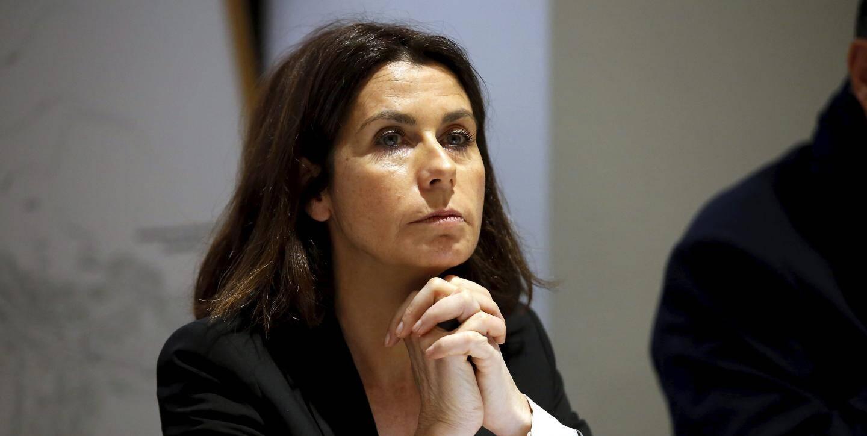 Béatrice Rolfo-Fresko, tête de liste Horizon Monaco.