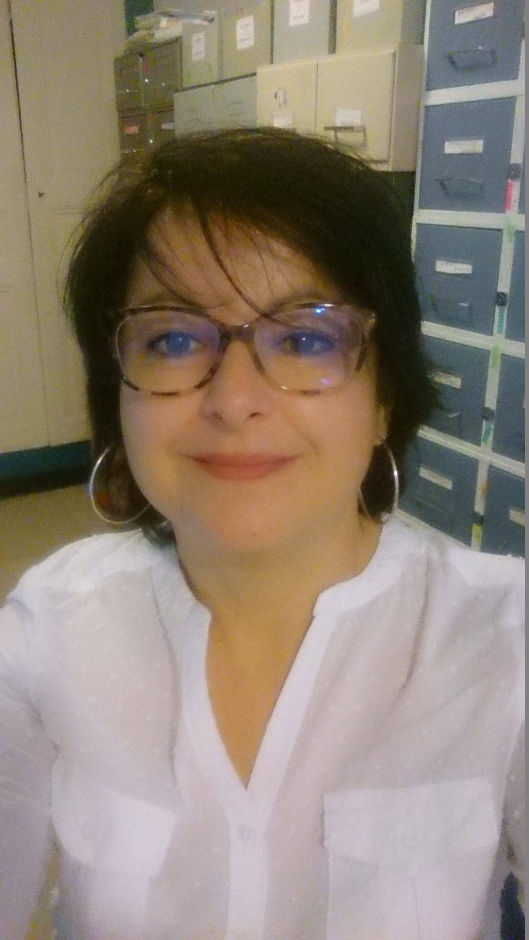 Marie-Laure, 47 ans, Toulon