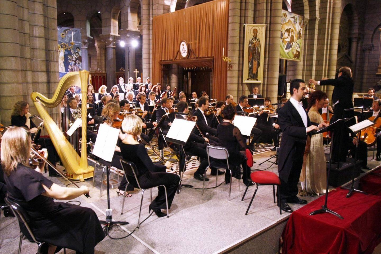 """Le chœur """"sweet seven"""" ouvrira le 6e Festival de musique sacrée à Menton"""