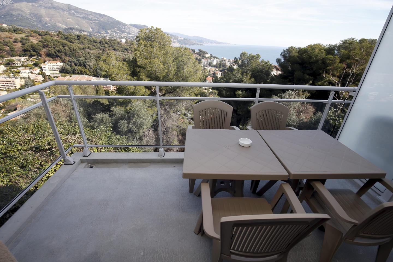 Chaque logement dispose d'un extérieur, terrasse ou balcon.