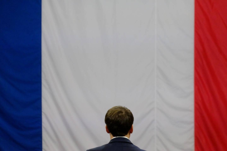 """Concernant la """"fin du Grand débat"""", Emmanuel Macron a précisé que """"c'est une parenthèse qu'il ne faut pas refermer""""."""