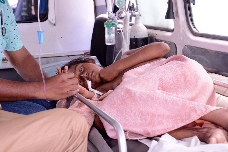 Attentats au Sri Lanka ce dimanche
