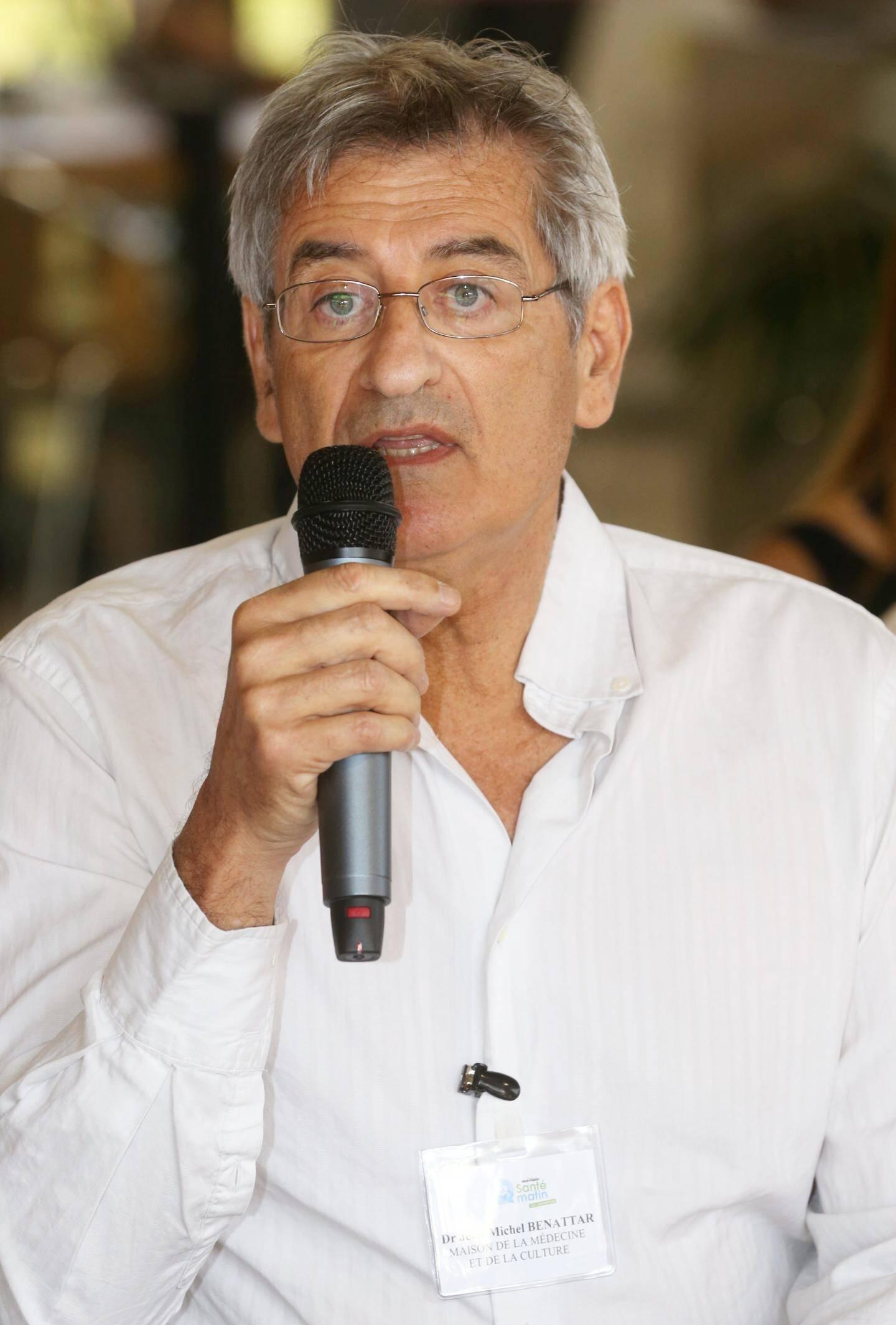 Gilles Marietton (Harmonie Mutuelle)