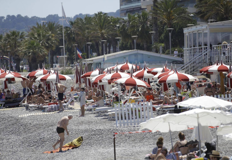 Stone Beach: on mise sur le concept low cost.