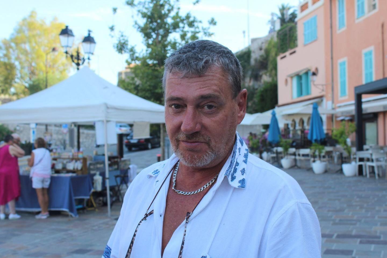 Gilles Legras.