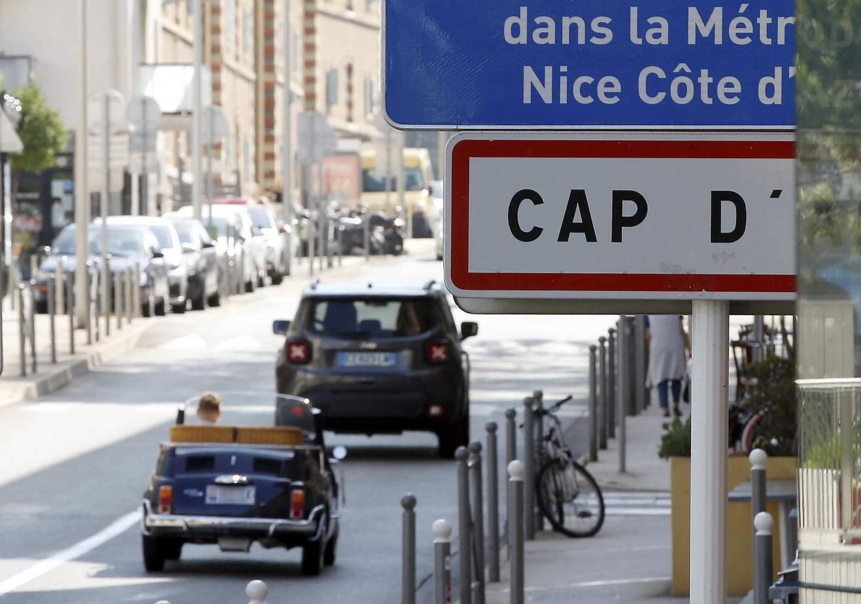 Une fois en France, certains conducteurs de véhicules monégasques ont un sentiment d'impunité.