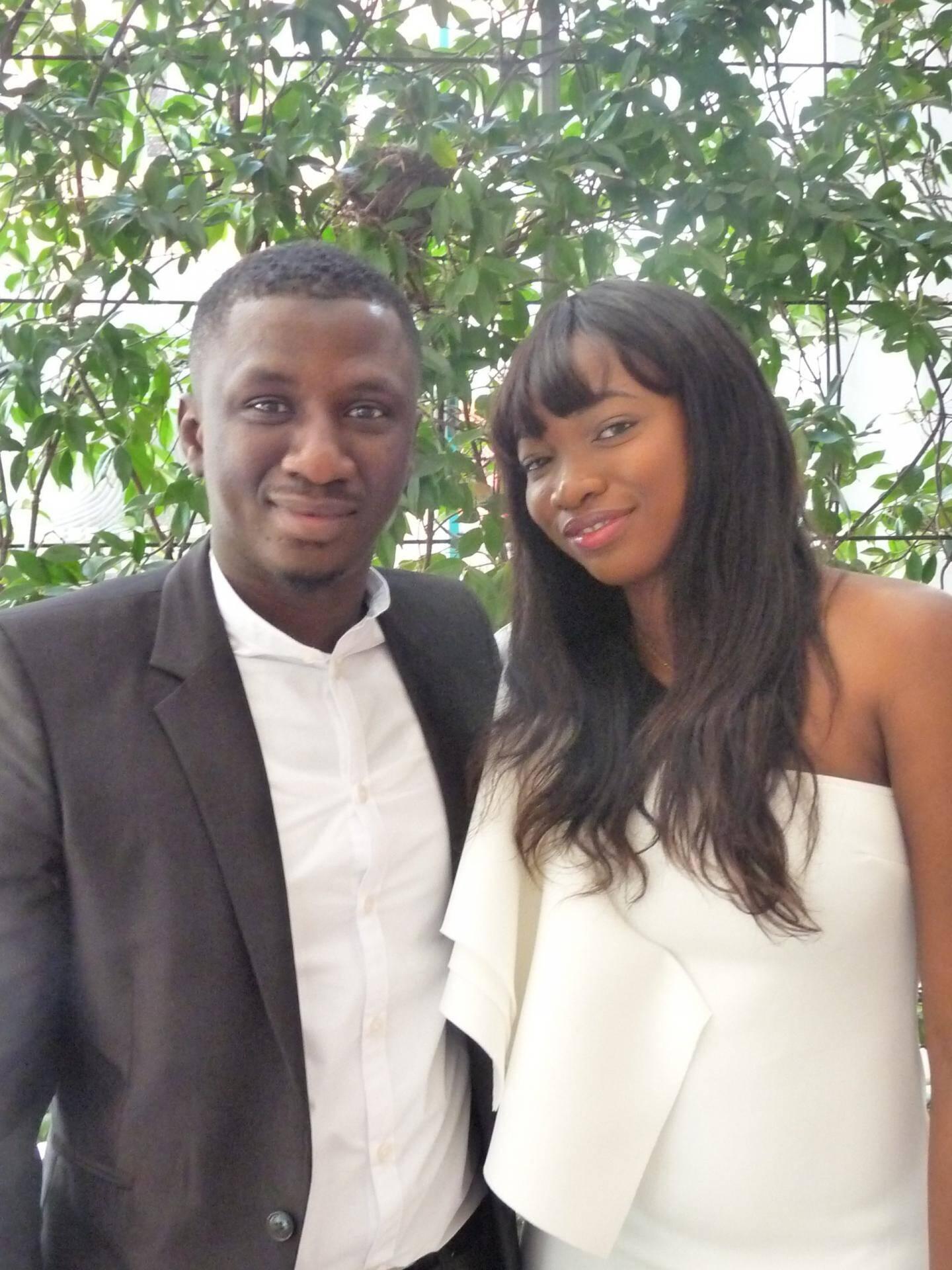 Thierno et Fatou