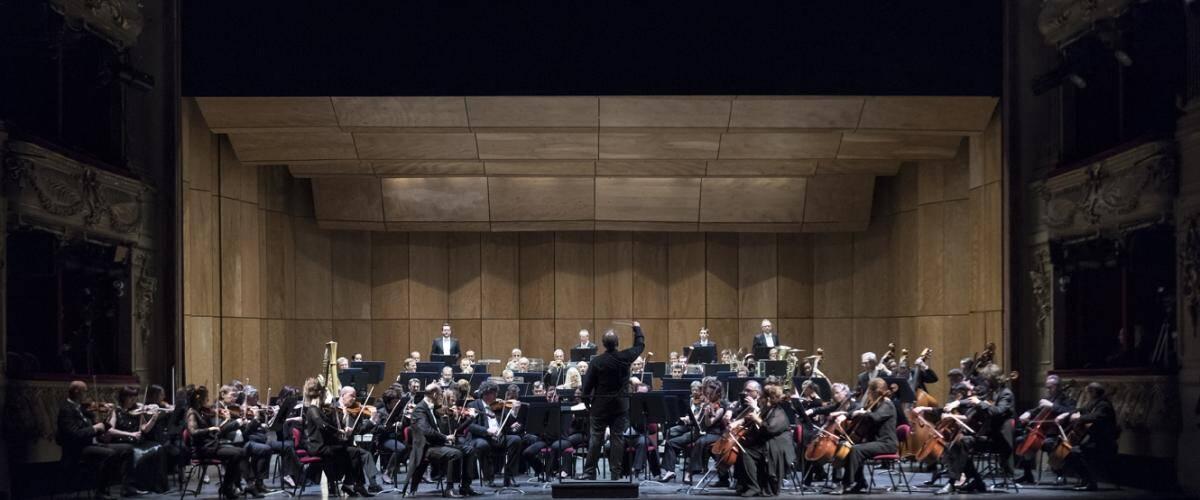 Venez écouter Beethoven à Nice.