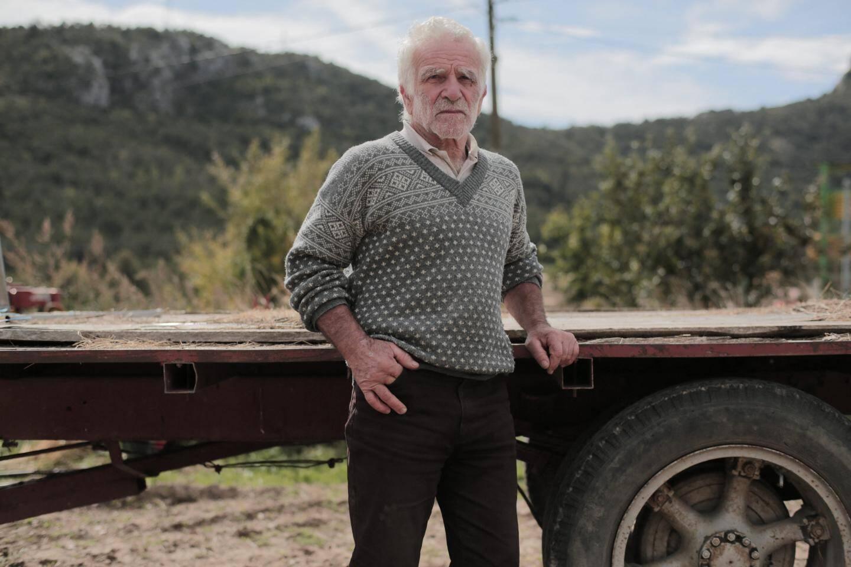 """Pierre Fabre, président régional de Terre de Liens: """"toute ma vie j'ai croisé des agriculteurs qui étaient confrontés au problème de la maîtrise foncière."""""""