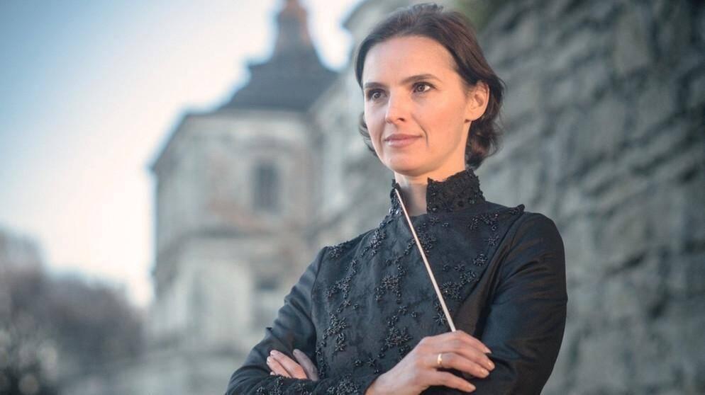 Oksana Lyniv dirigera l'orchestre.