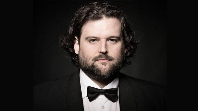 Jean-François Borras, le ténor monégasque, interprète de Faust.(DR)