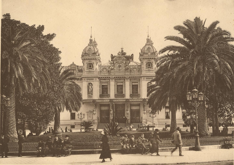 L'Institut audiovisuel a compilé ses plus belles images sur l'histoire du quartier.(DR)