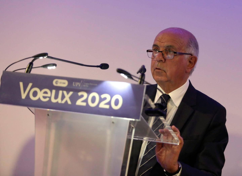 Jean-Jacques Bréban.