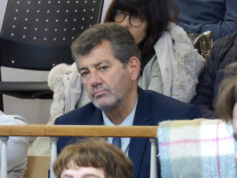 Philippe Mojica.