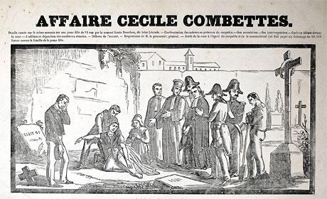 L'affaire Bonafous défraya la chronique dans la France entière.