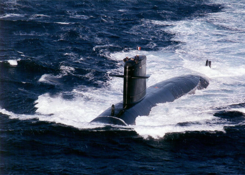 En attendant d'être remplacés par les Barracuda, les SNA de type Rubis, plus que trentenaires, rendent encore de précieux services à la Marine nationale.