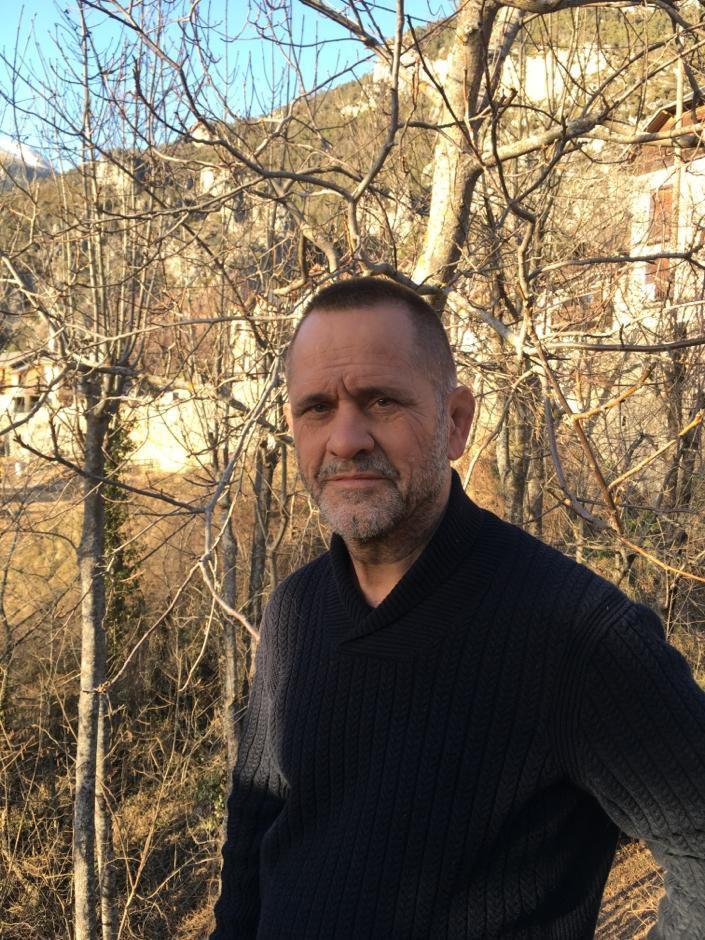 Marcel Pietri, 62 ans