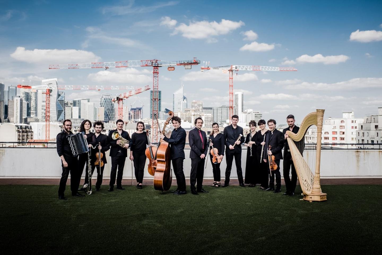 Dans le cadre du festival les Jeudis de la Nartelle, la Symphonie de poche rend hommage à Ludwig van Beethoven avec son concert Beethoven, si tu nous entends.