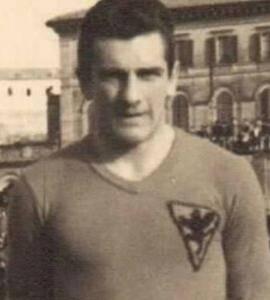 Roberto Serone.