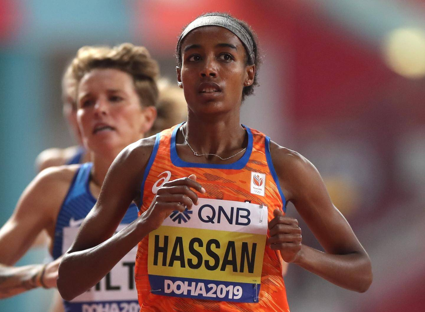 Sifan Hassan