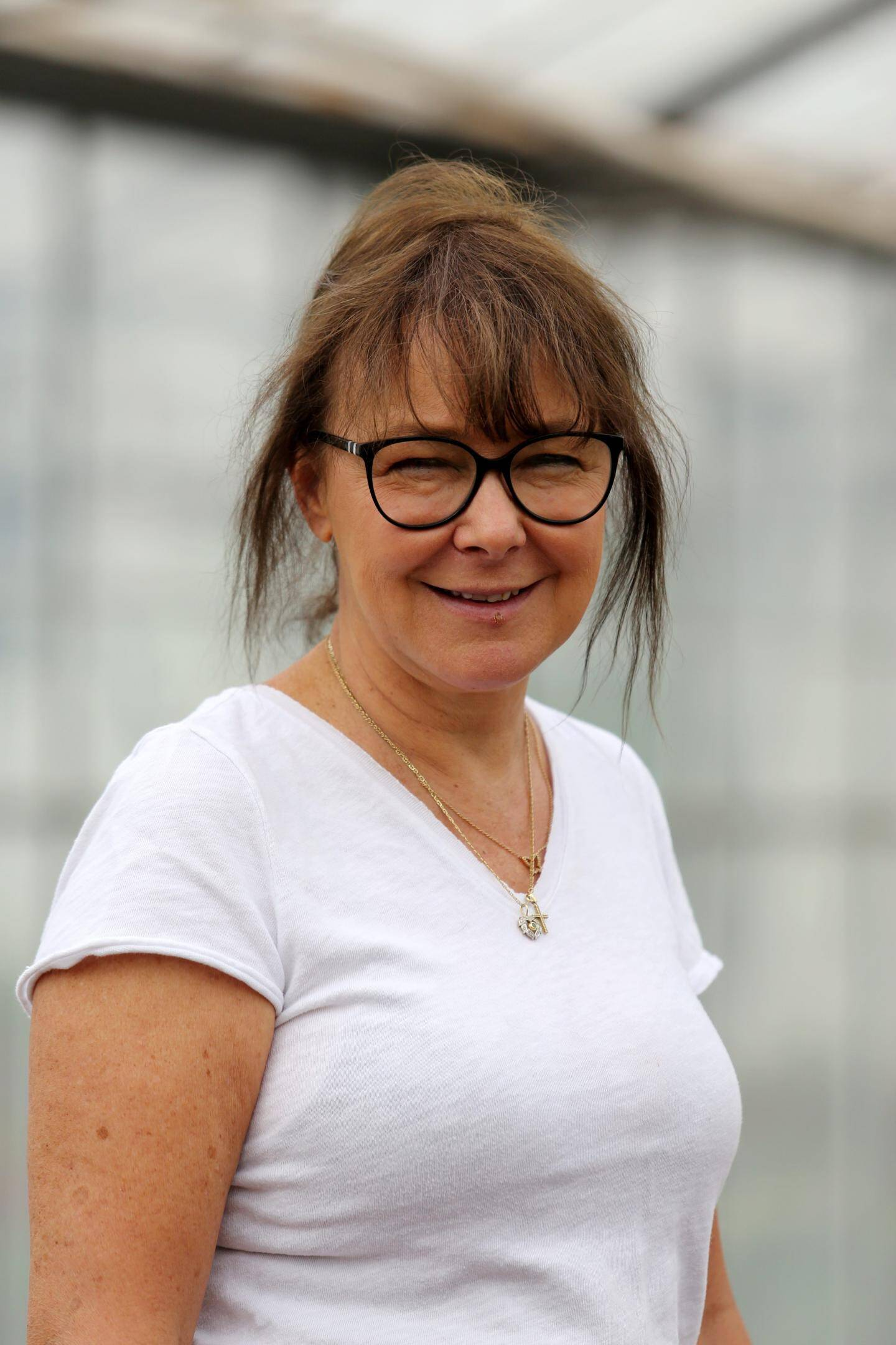 Sylvie Recouvrot.