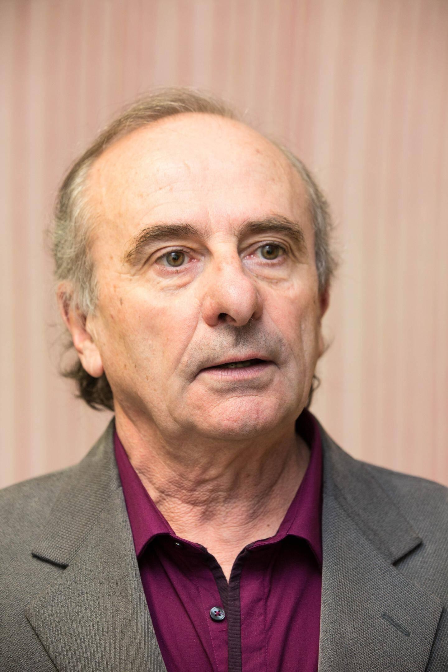 Michel Camatte.