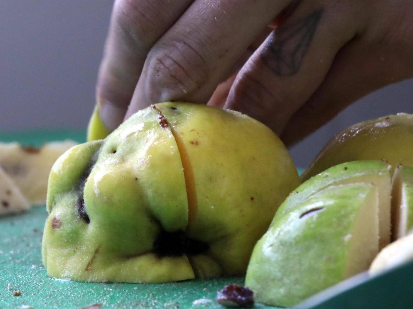 Le célèbre fruit sera à l'honneur sur les étals du marché le 25 octobre prochain.