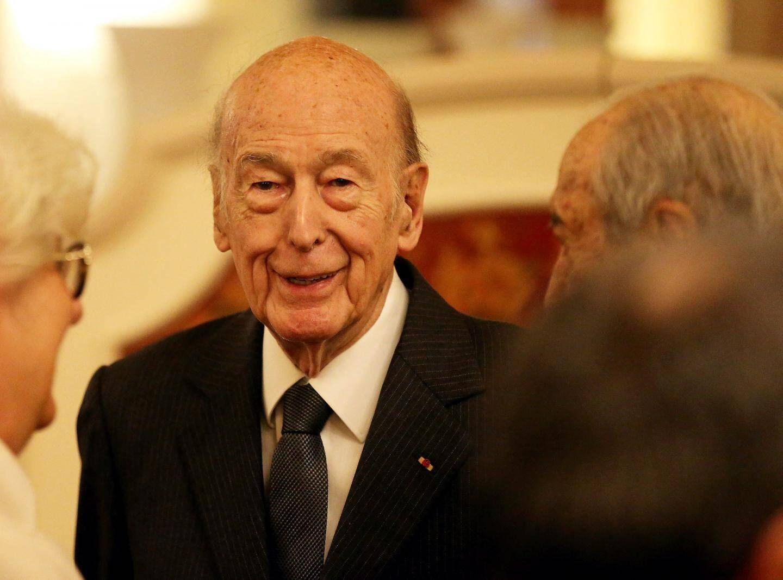 En 2017, Valéry Giscard d'Estaing est l'invité de la Monaco Méditerranée Foundation pour une conférence sur l'avenir de l'Europe.