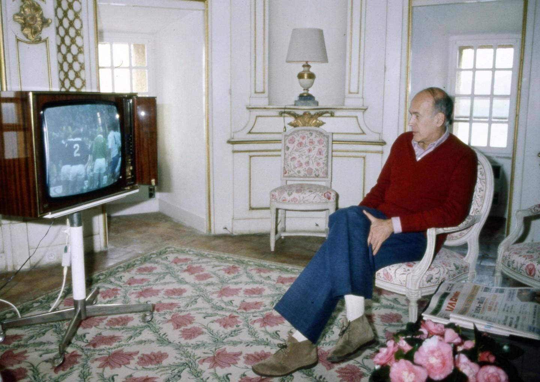 """L'ancien Président aimait tellement le Fort, qu'il le qualifiait de """"paradis""""."""