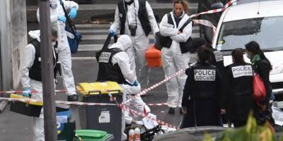 Attaque à Paris: l'identité réelle de l'assaillant au cœur de l'enquête