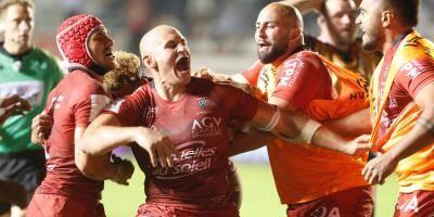 Tout ce qu'il faut savoir avant Toulon-Leicester en demi-finale de Challenge cup