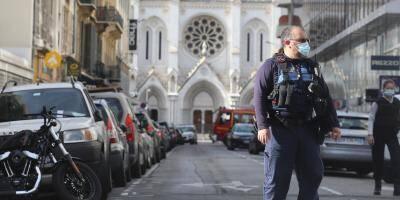 Police, gendarmes, militaires de Sentinelle... le ministre de l'Intérieur envoie des renforts à Nice après l'attentat