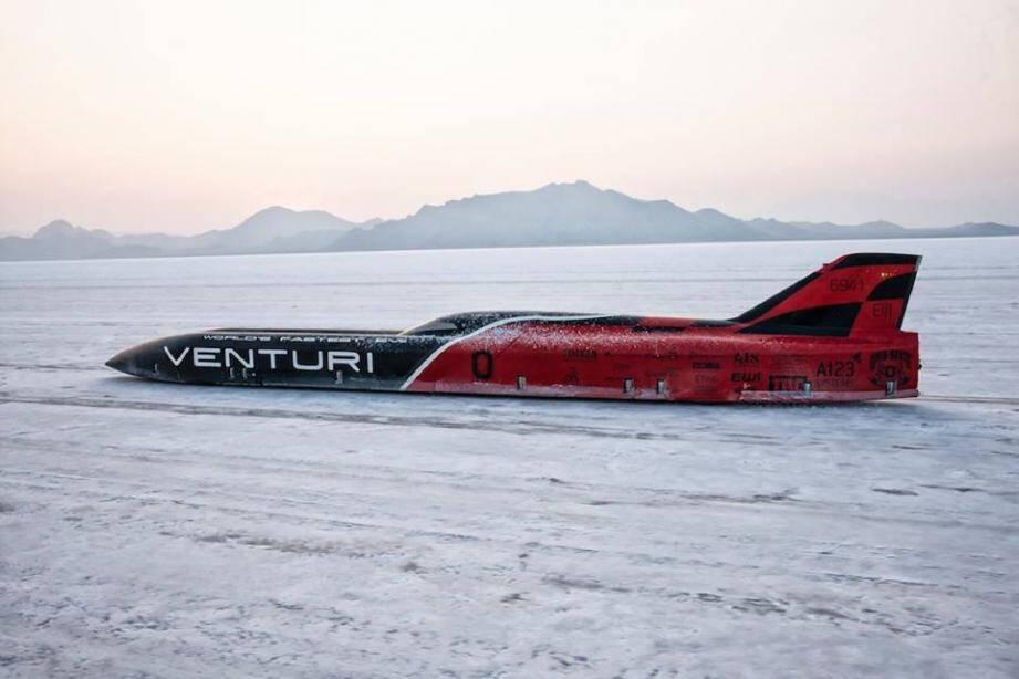 Si le record de vitesse maximale n'est pas tombé, celui de la moyenne a été établi par la Venturi VBB-3 à 386, 757 km/h dans sa catégorie, le 25 août sur le lac salé de Bonneville dans l'Utah.
