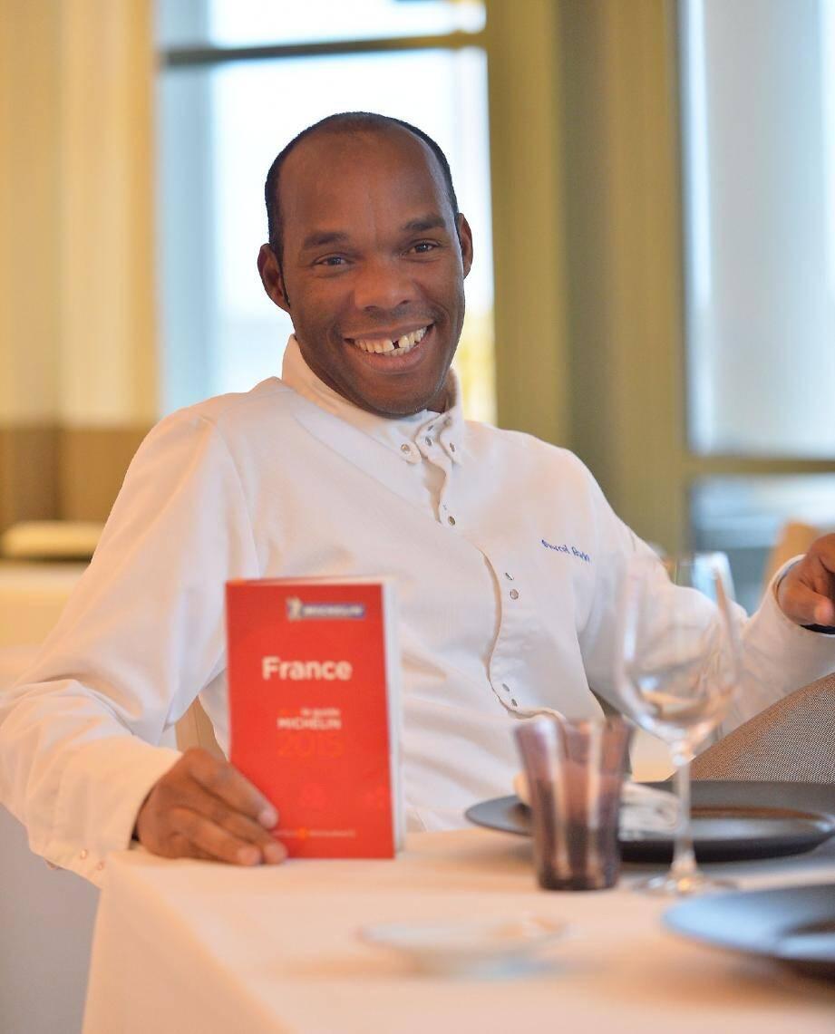 Marcel Ravin, chef du « Blue Bay » à Monaco ; Mauro Colagreco, chef du « Mirazur » à Menton ; Joël Garault, chef de « l'Hermitage » à Monaco et les frères Tourteaux du « Flaveur à Nice » (ici avec leur associé), seront de la partie pour ce deuxième Salon des saveurs.