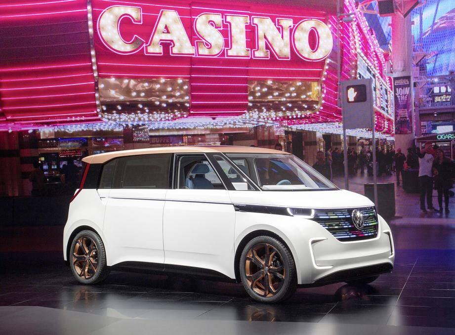 La Volkswagen e-Golf Touch sera la première voiture compacte du marché à intégrer une interface gestuelle.