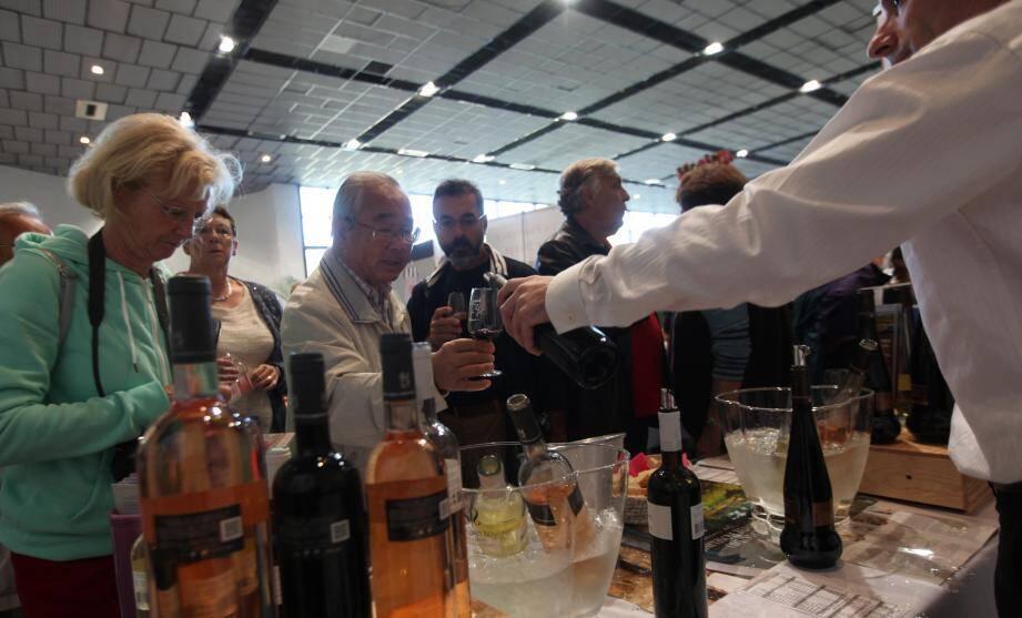 Deux journées dédiées, autour du vin, à tout ce que la Dracénie produit de mieux !