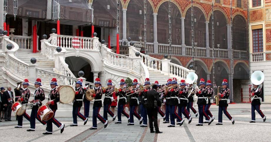 Comme chaque année, les temps forts de la journée du 19 novembre se dérouleront à Monaco-ville, du Palais princier à la cathédrale.