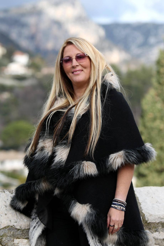 « J'ai retrouvé mon optimisme. Je savoure chaque jour qui passe », dit Loana Petrucciani.